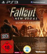 Fallout - New Vegas Ultimate Edition (PS3)