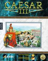 Caesar 3 (PC)