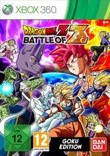Dragon Ball Z - Battle of Z