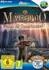 Maestro - Noten der Unsterblichkeit