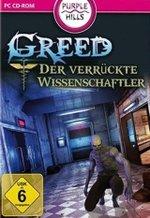 Greed - Der verr�ckte Wissenschaftler
