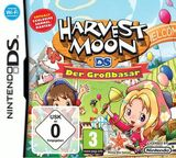 Harvest Moon - Gro�basar