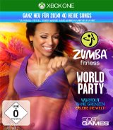 Zumba Fitness World Party