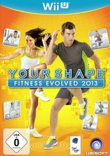 Your Shape - Fitness Evolved 2013