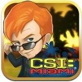 CSI - Miami Hitzewelle