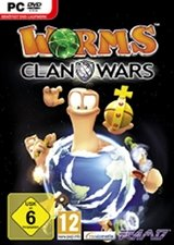 Worms - Clan Wars