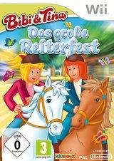 Bibi & Tina - Das gro�e Reiterfest