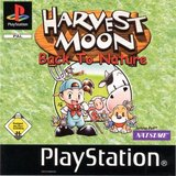 Harvest Moon - Back to Nature