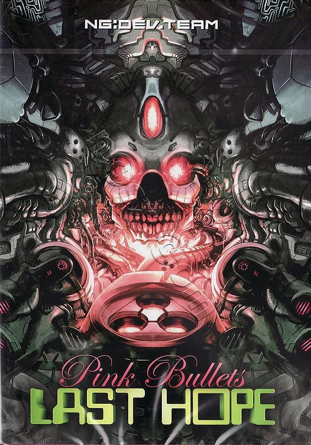 Last Hope - Pink Bullets