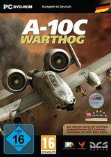 DCS - A-10C Warthog