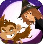 Witches vs. Monkeys