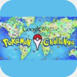 Google Maps - Pok�mon Challenge