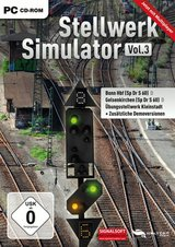 Stellwerk-Simulator Vol. 3