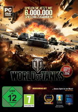 World of Tanks (Online)