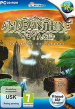 Amaranthine Voyage - Der Baum des Lebens