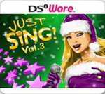 Just Sing! Christmas Songs Vol. 3