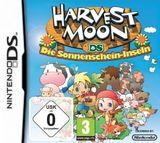 Harvest Moon - Die Sonnenschein-Inseln