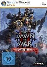 Dawn of War 2 - Chaos Rising