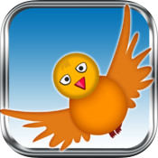Fly Birdie - Flappy Bird Flyer