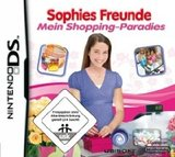 Sophies Freunde - Mein Shopping-Paradies