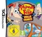 Phineas und Ferb - Volle Fahrt
