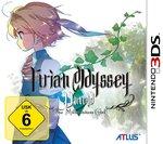 Etrian Odyssey Untold - The Millennium Girl