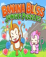 Banana Bliss - Jungle Puzzles