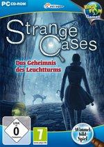 Strange Cases - Das Geheimnis des Leuchturms