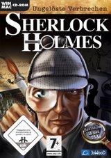 Sherlock Holmes - Ungel�ste Verbrechen