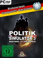 Politik Simulator 3 - Masters of the World