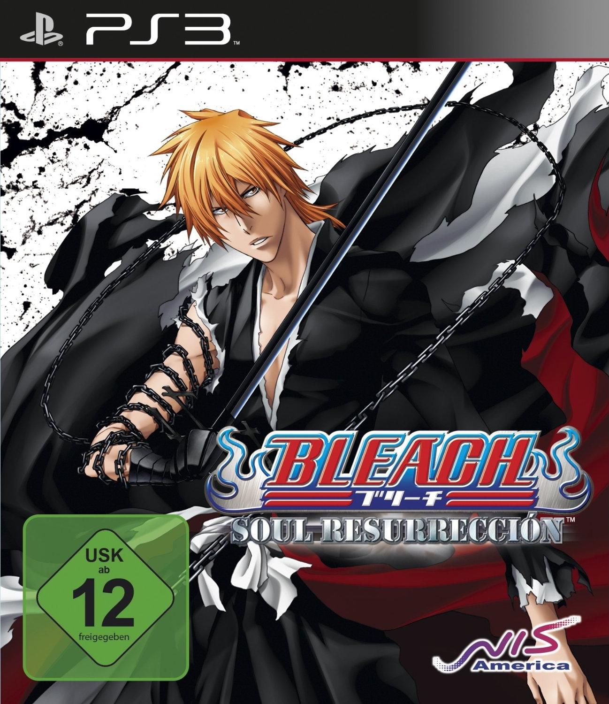 Bleach - Soul Resurreccion