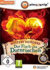 Mystery Murders - Der Fluch des Dornr�schen
