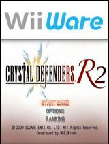 Crystal Defenders 2