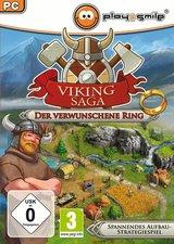 Viking-Saga - Der verwunschene Ring