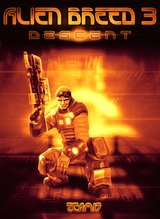 Alien Breed 3 - Descent