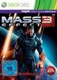 Mass Effect 3 (360)