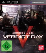 Armored Core - Verdict Day