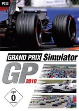 Grand Prix Simulator 2010