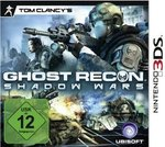 Tom Clancy�s Ghost Recon - Shadow Wars