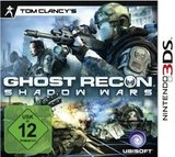 Tom Clancy´s Ghost Recon - Shadow Wars