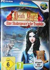 Death Pages - Eine Shakespear'sche Tragoedie