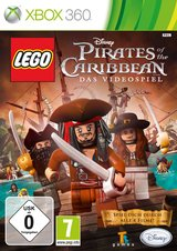 Lego - Pirates of the Caribbean