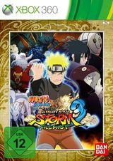 Naruto - Ultimate Ninja Storm 3 Full Burst