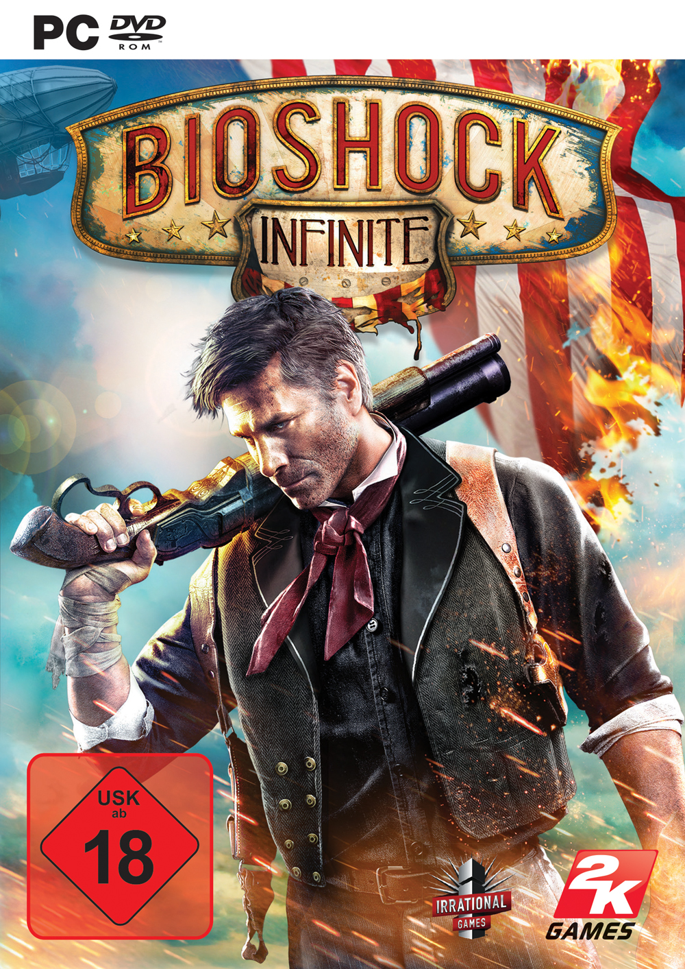 BioShock Infinite - Ein Review