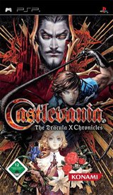 Castlevania - The Dracula X Chronicles