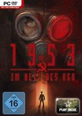 1953 - Im Netz des KGB