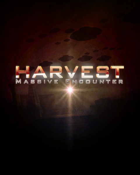 Harvest - Massive Encounter