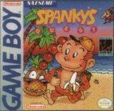 Spanky 's Quest