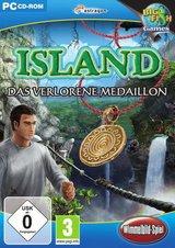 Island - Das verlorene Medaillon