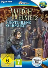 Witch Hunters - Gestohlene Sch�nheit